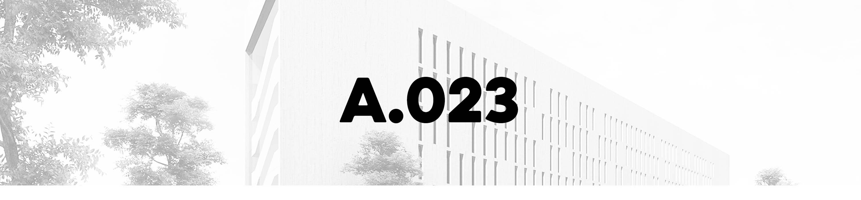 architecture 023 M