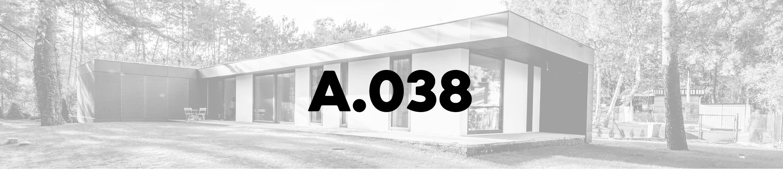 architecture 038 M