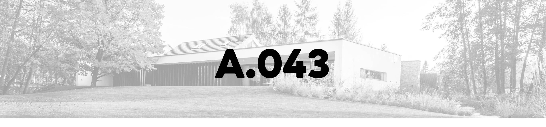 architecture 043 M