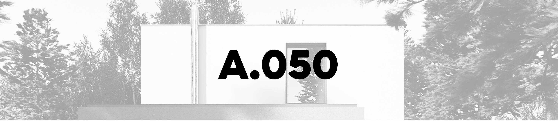 architecture 050 M