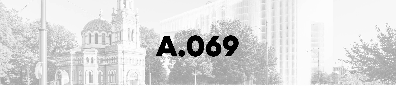 architecture 069 M