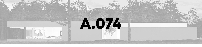 architecture 074 M